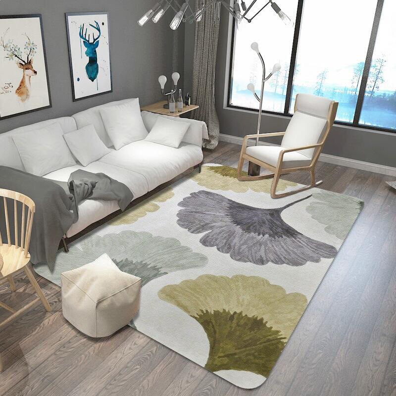 LIVING ROOM CARPET